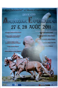 spectacle equestre gaulois 2