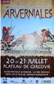 spectacle equestre gaulois 5