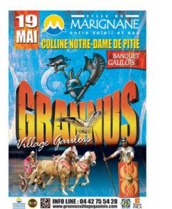 spectacle equestre gladiateur2
