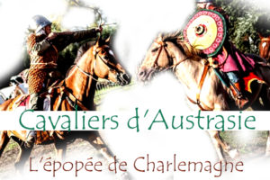 spectacle equestre moyen age