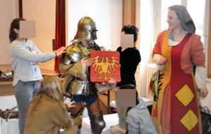 scolaires medieval